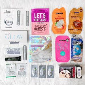 Huge Beauty & Skincare Bundle